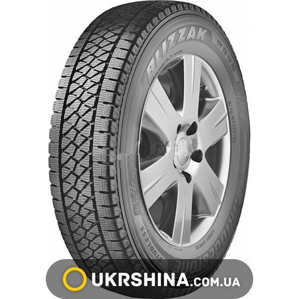 Bridgestone-Blizzak-W995
