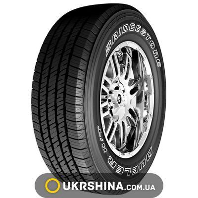 Всесезонные шины Bridgestone Dueler H/T 685
