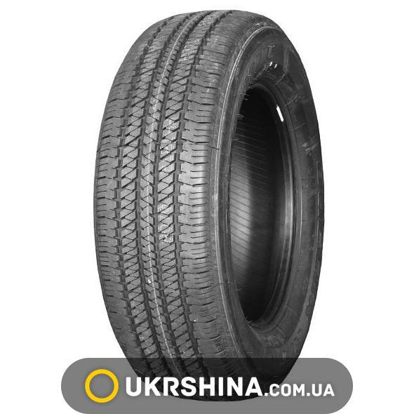 Всесезонные шины Bridgestone Dueler H/T D684 III 255/60 R18 112T XL