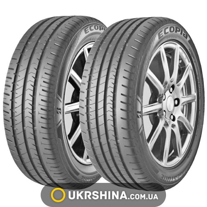 Летние шины Bridgestone Ecopia EP300 185/60 R15 84V
