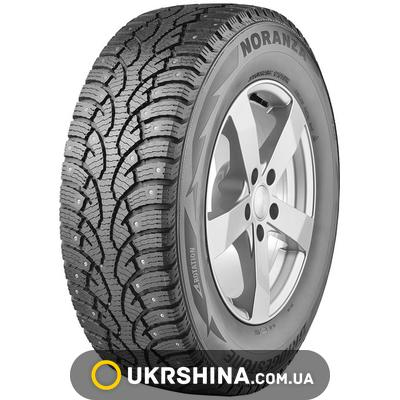 Зимние шины Bridgestone Noranza 001