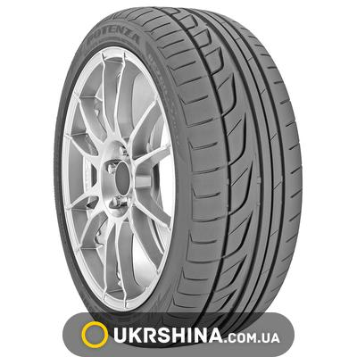 Летние шины Bridgestone Potenza RE760