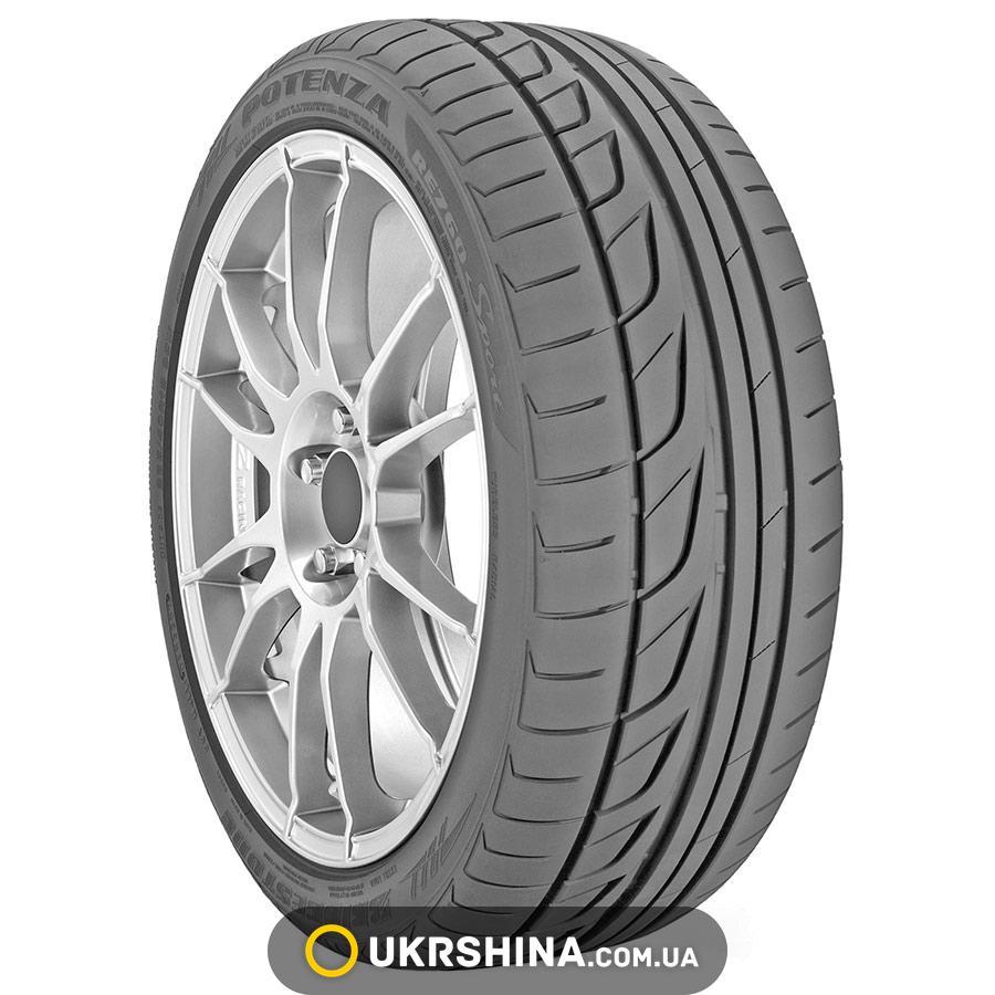 Bridgestone-Potenza-RE760