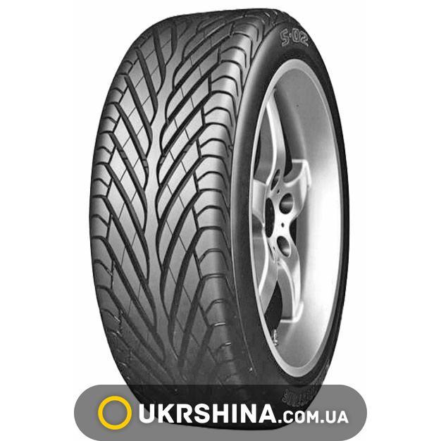 Bridgestone-Potenza-S-02-Pole-Position