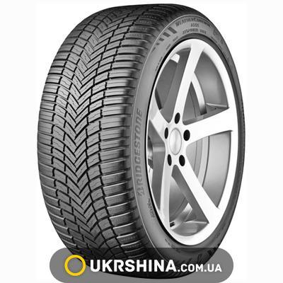 Всесезонные шины Bridgestone Weather Control A005