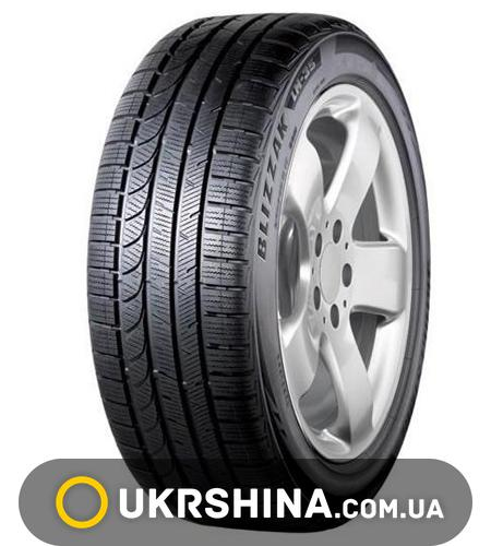 Зимние шины Bridgestone Blizzak LM-35 225/45 R17 94V XL