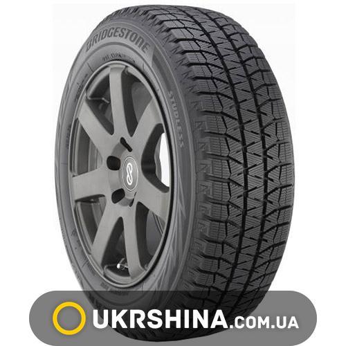 Зимние шины Bridgestone Blizzak WS80 215/55 R16 97H XL