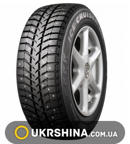 Зимние шины Bridgestone Ice Cruiser 7000 175/65 R14 82T (под шип)