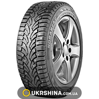 Зимние шины Bridgestone Noranza 2 Evo