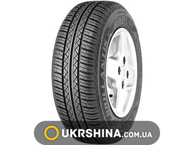 Летние шины Barum Brillantis 175/65 R14 86T XL
