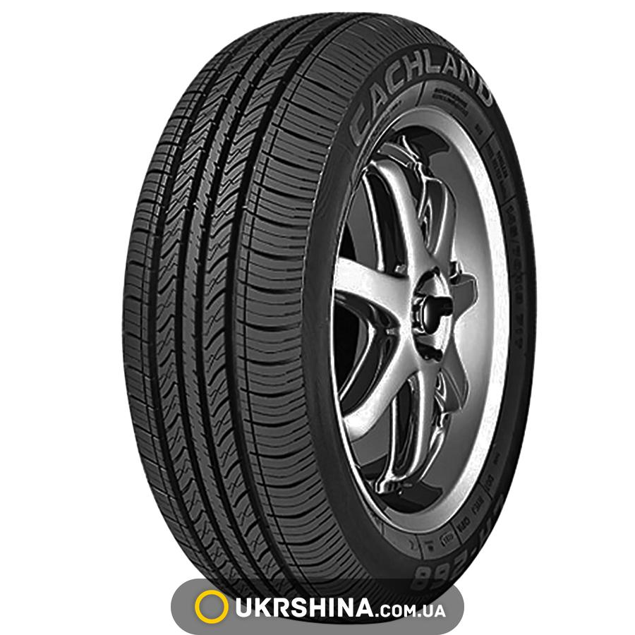 Летние шины Cachland CH-268 155/65 R14 75T
