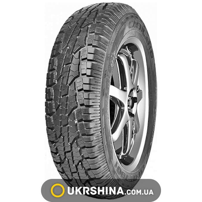 Всесезонные шины Cachland CH-7001AT 215/75 R15 100S