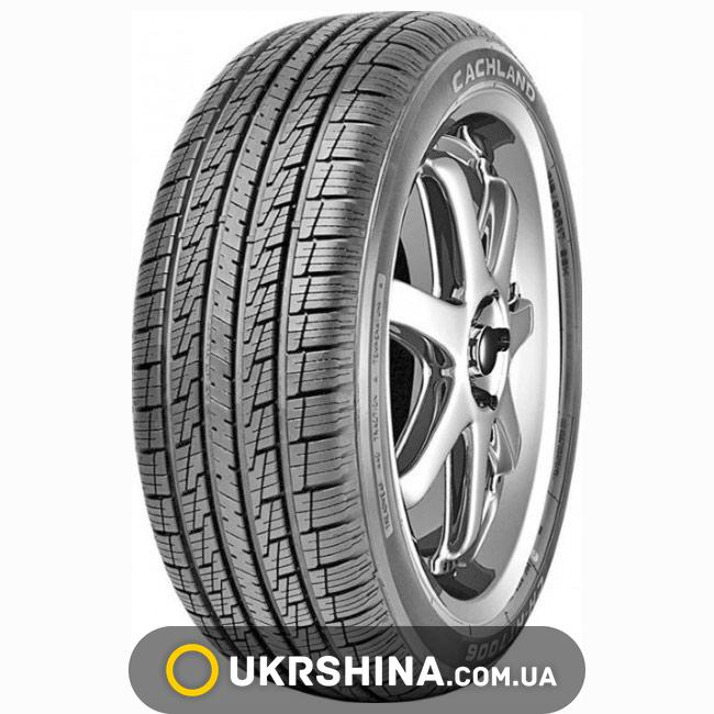 Всесезонные шины Cachland CH-HT7006 265/70 R16 112H