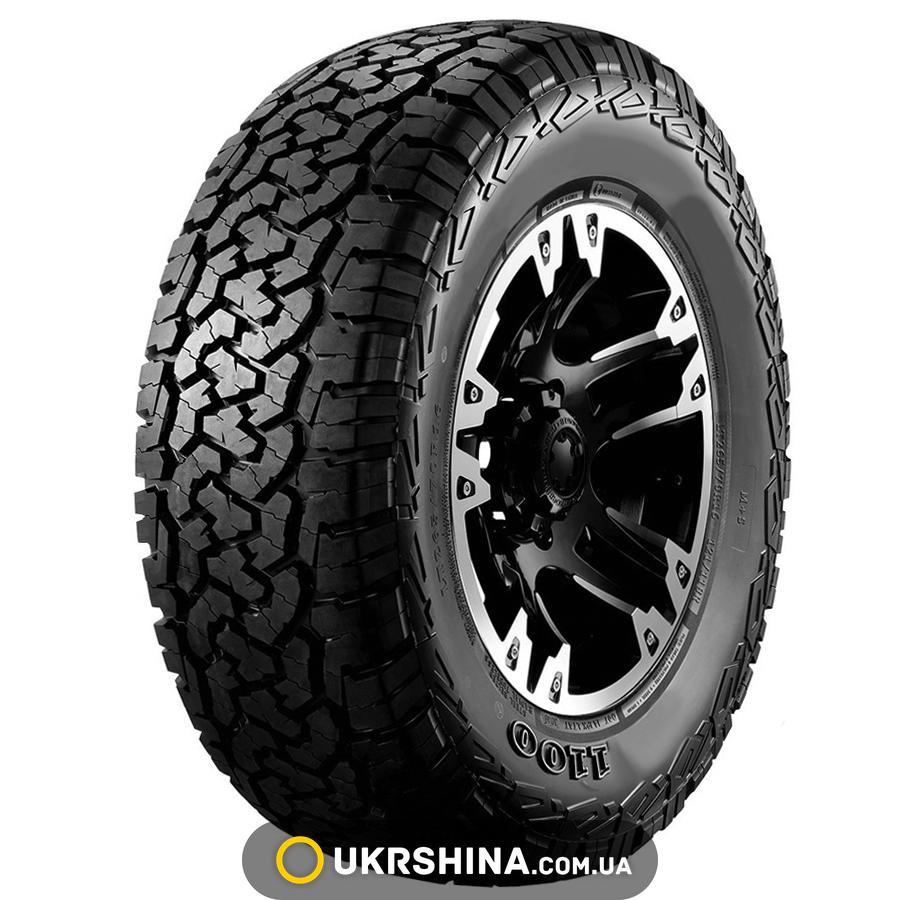 Всесезонные шины Comforser CF1100 275/60 R20 114T