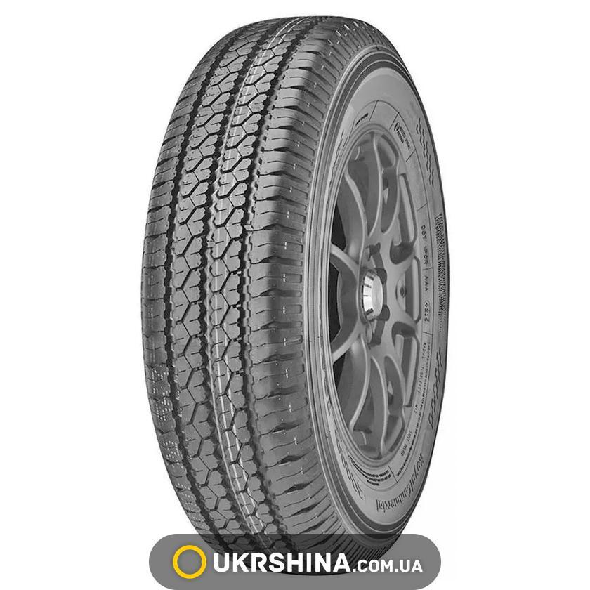 Всесезонные шины Compasal VanMax 185/75 R16C 104/102R