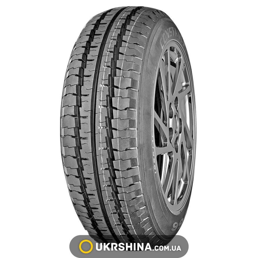 Всесезонные шины Constancy LY366 185/75 R16C 104/102Q