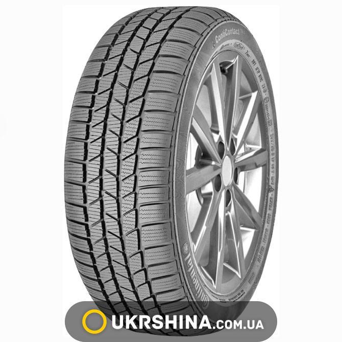 Всесезонные шины Continental ContiContact TS815 215/55 R17 94V ContiSeal