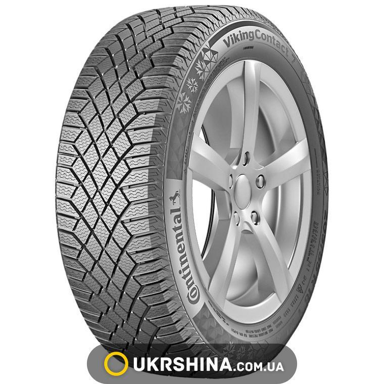 Зимние шины Continental VikingContact 7 225/45 R17 94T XL FR