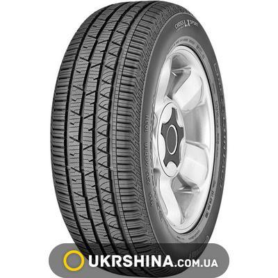 Всесезонные шины Continental ContiCrossContact LX Sport