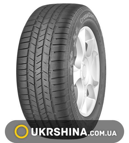 Зимние шины Continental CrossContact Winter 215/65 R16 98H
