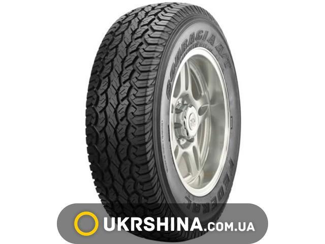 Всесезонные шины Federal Couragia A/T 205/80 R16 104S XL