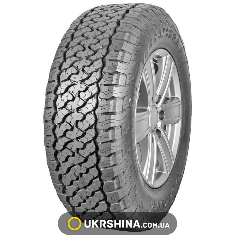 Всесезонные шины Davanti Terratoura A/T 205/80 R16 110/108T