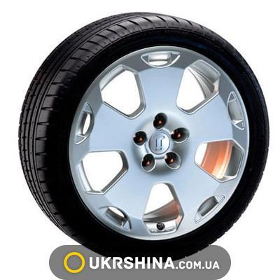 Литые диски Rondell Design 0037 W7.5 R18 PCD5x100 ET35