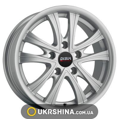 Disla-Evolution-508-Silver