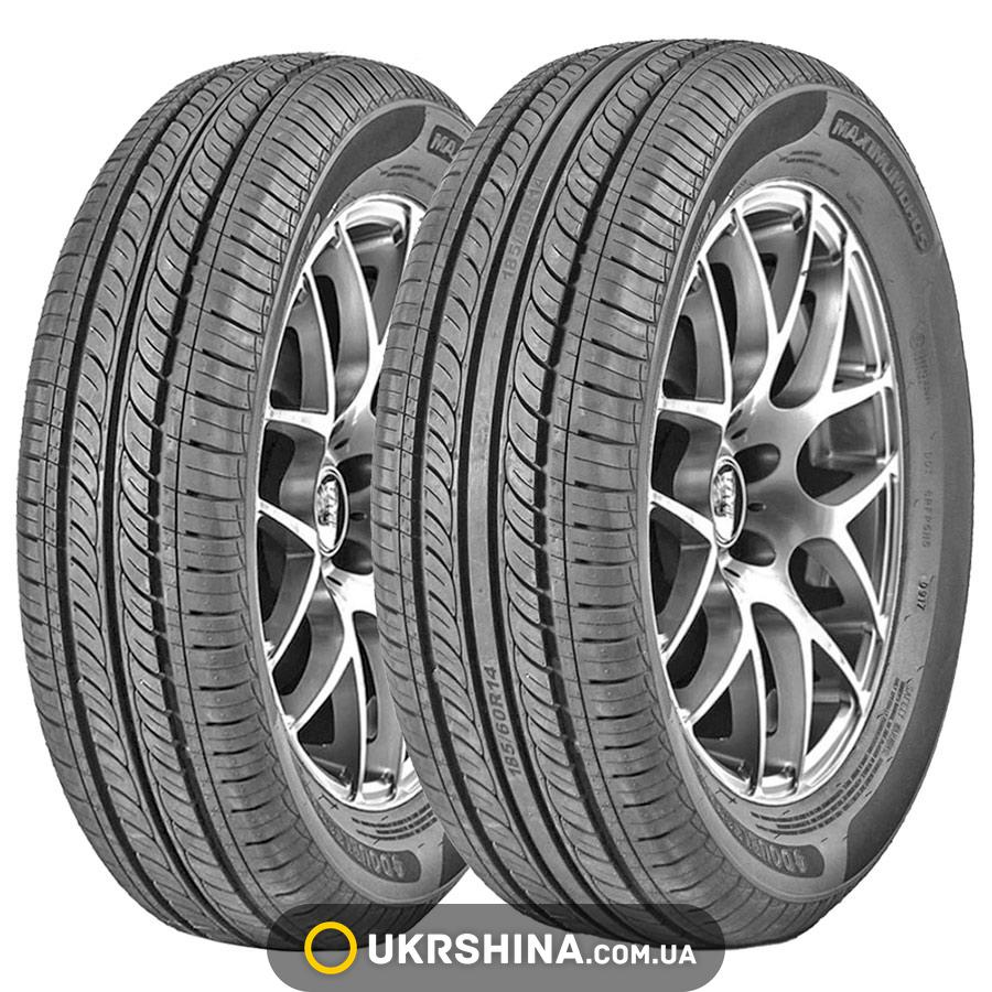 Летние шины Doublestar Maximum DH05 205/70 R15 96T