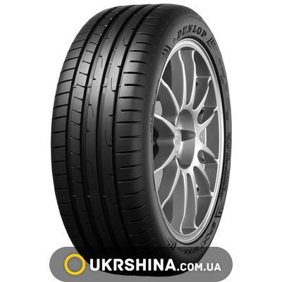 Летние шины Dunlop Sport Maxx RT2 SUV