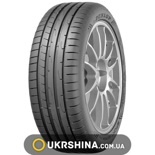 Летние шины Dunlop Sport Maxx RT2 225/35 R19 88Y XL
