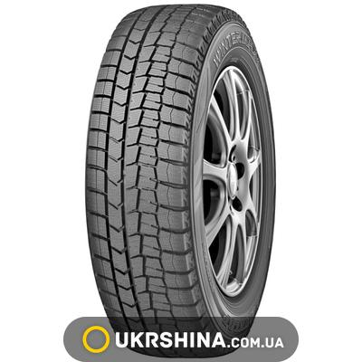 Зимние шины Dunlop Winter Maxx WM02