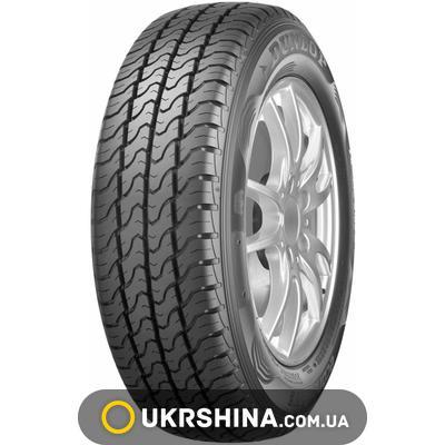 Летние шины Dunlop Econodrive