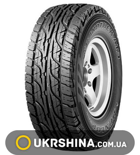 Всесезонные шины Dunlop GrandTrek AT3 215/65 R16 98H