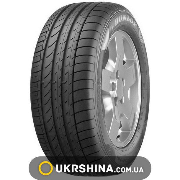 Летние шины Dunlop SP QuattroMaxx 275/40 R20 106Y XL MFS