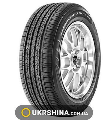 Всесезонные шины Dunlop SP Sport 7000 A/S