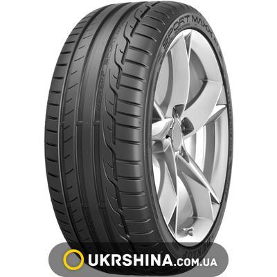 Летние шины Dunlop Sport Maxx RT