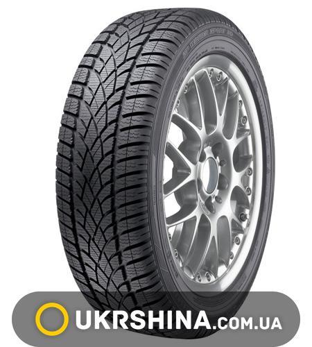 Зимние шины Dunlop SP Winter Sport 3D 235/55 R18 104H XL AO