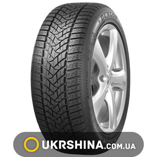 Зимние шины Dunlop Winter Sport 5 235/55 R17 103V XL