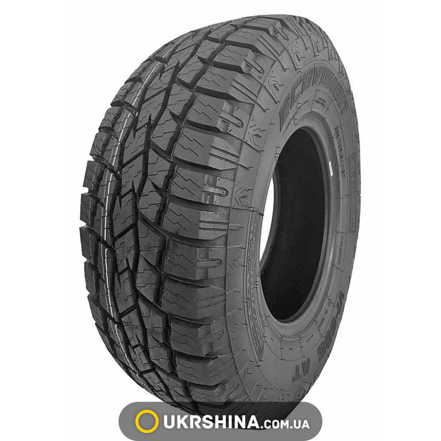 Всесезонные шины Ecovision VI-686AT 255/70 R16 111T