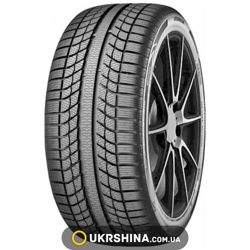 Всесезонные шины Evergreen DynaComfort EA719 225/50 R17 98W XL