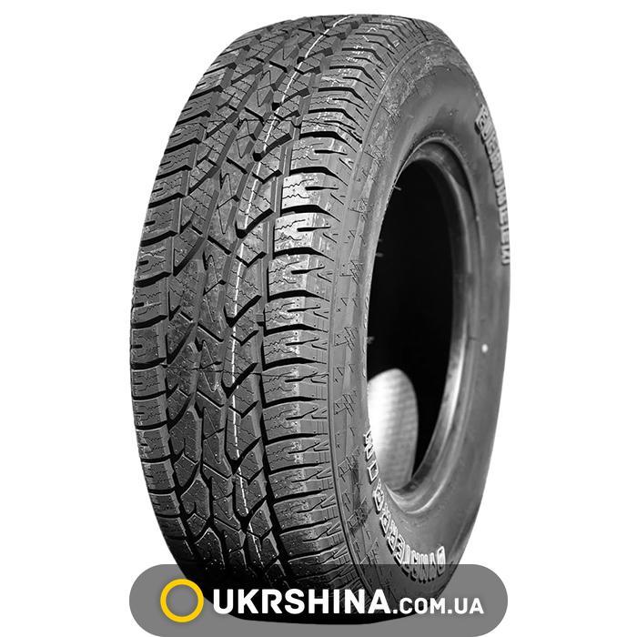 Всесезонные шины Evergreen DynaTerrain ES90 265/70 R16 117/114S OWL