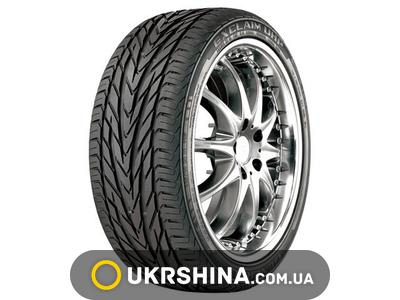 Летние шины General Tire Exclaim UHP