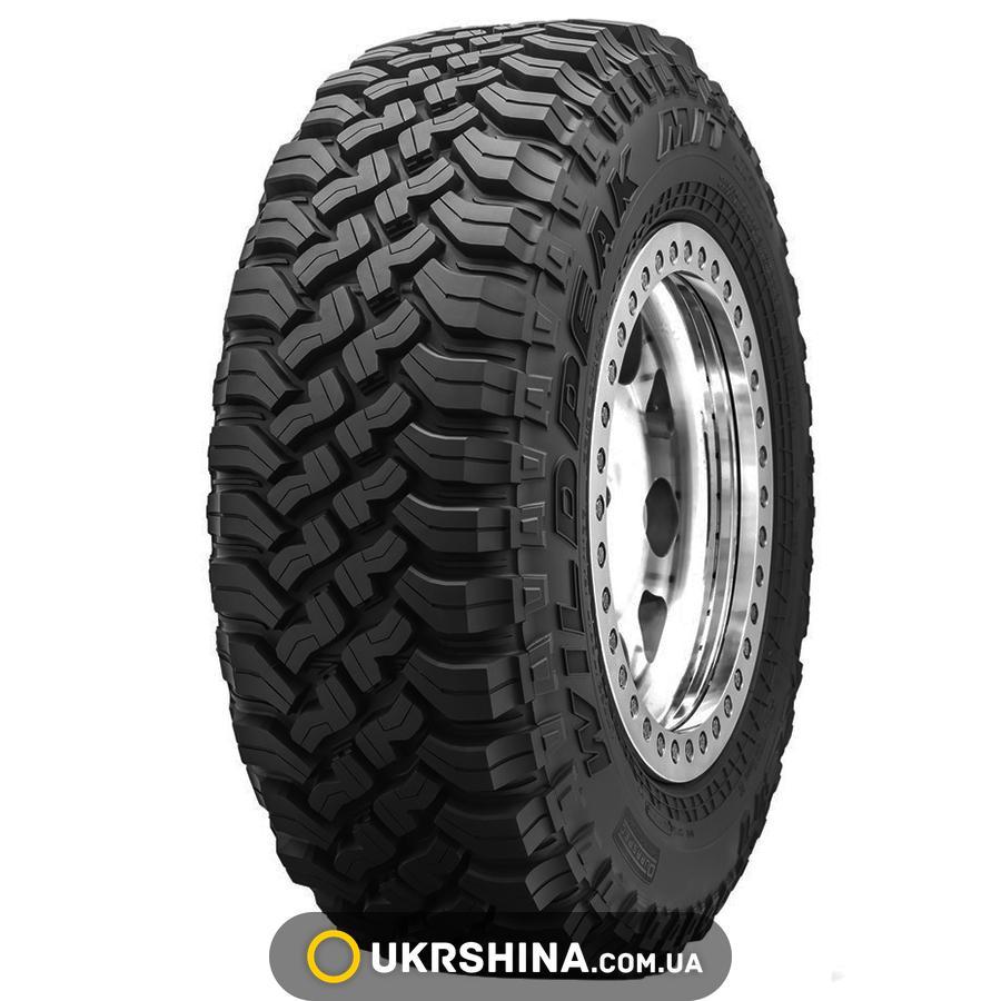 Всесезонные шины Falken WildPeak M/T MT01 245/75 R16 120/116Q