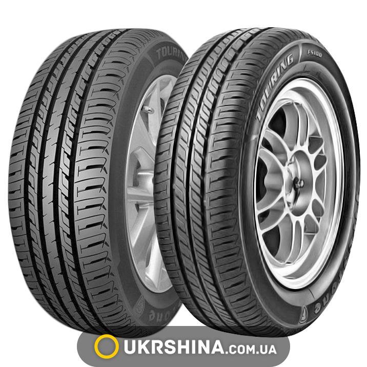 Всесезонные шины Firestone Touring FS100 185/65 R14 86H