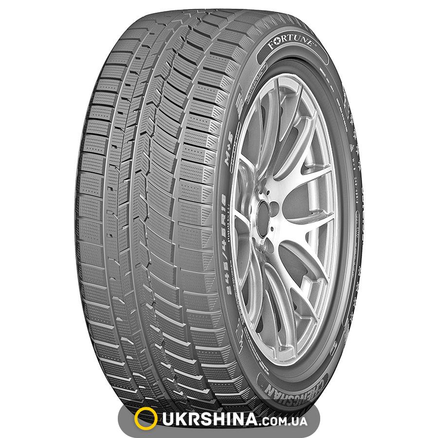 Зимние шины Fortune FSR-901 165/70 R14 85T XL