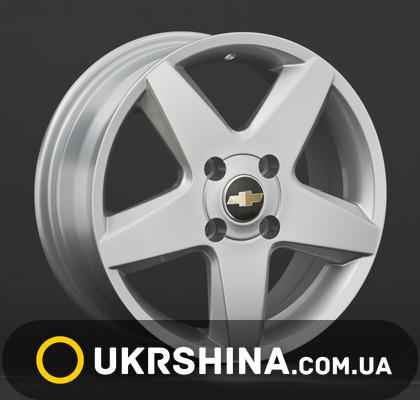 Литые диски Replay GM (GN16) W6.5 R16 PCD5x105 ET39 DIA56.6 MB