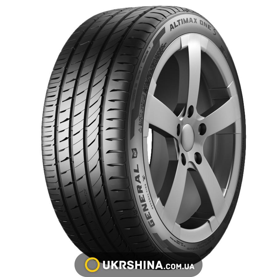 Летние шины General Tire ALTIMAX ONE S 245/35 R20 95Y XL FR