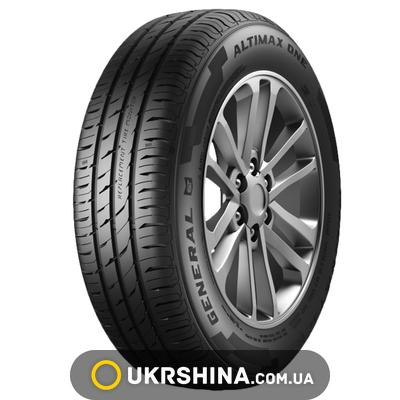 Летние шины General Tire ALTIMAX ONE