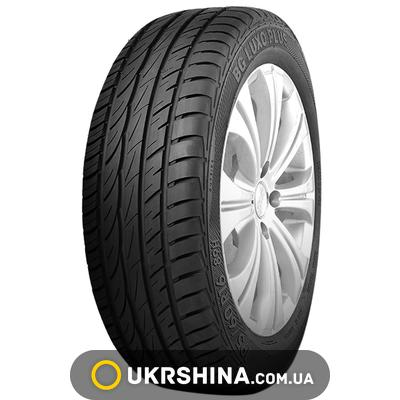 Летние шины General Tire BG Luxo Plus